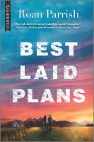 Best laid plans Book cover