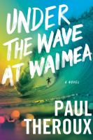 Under the wave at Waimea Book cover