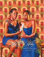 Kehinde Wiley : the world stage : Haiti = Sèn mondyal la Ayiti Book cover