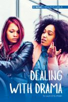 Dealing with drama  Cover Image