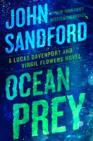 Ocean prey  Cover Image