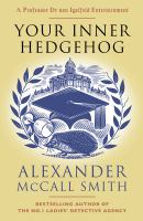 Your inner hedgehog : a Professor Dr. von Igelfeld entertainment novel Book cover