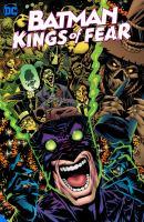 Batman : Kings of fear Book cover