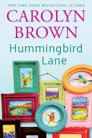 Hummingbird Lane  Cover Image
