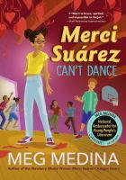 Merci Suárez can't dance Book cover