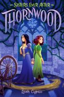 Thornwood Book cover