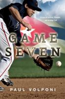 Game seven Book cover