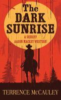 The dark sunrise Book cover