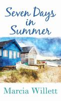 Seven days in summer Book cover