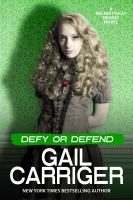 Defy or defend Book cover