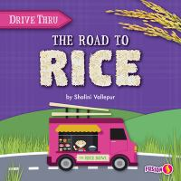 The road to rice Book cover
