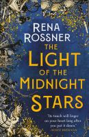 The light of the midnight stars Book cover