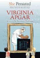 Virginia Apgar  Cover Image