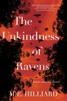 The unkindness of ravens : a Greer Hogan mystery Book cover