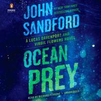 Ocean prey Book cover
