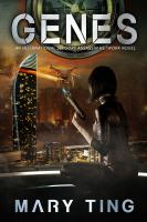 Genes : an International Sensory Assassin Network novel Book cover