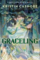 Graceling Book cover