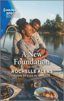 A new foundation Book cover