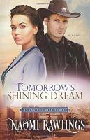 Tomorrow's shining dream Book cover