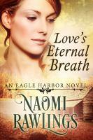 Love's eternal breath Book cover