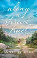 Along a storied trail Book cover