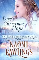 Love's Christmas hope Book cover