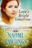 Love's bright tomorrow Book cover