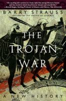 The Trojan War : a new history Book cover