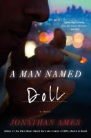 A man named Doll Book cover