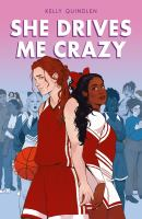 She drives me crazy Book cover