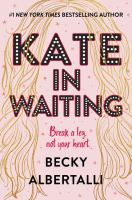 Kate in waiting  Cover Image