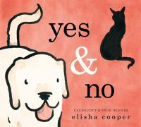 Yes & no Book cover