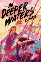 In deeper waters Book cover