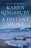 A distant shore : a novel Book cover