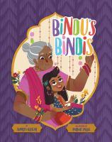 Bindu's Bindis Book cover