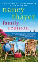 Family reunion : a novel Book cover