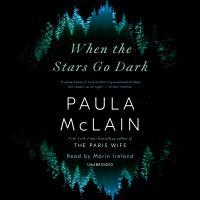 When the stars go dark Book cover