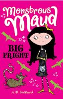 Big fright Book cover