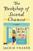 The bookshop of second chances : a novel Book cover