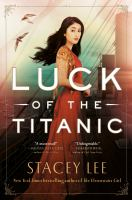 Luck of the Titanic Book cover