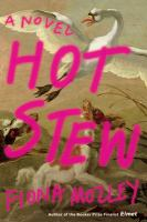 Hot stew : a novel Book cover