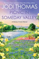 Picnic in Someday valley Book cover