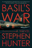 Basil's war : a novel Book cover
