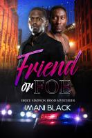 Friend or foe  Cover Image