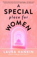 A special place for women Book cover