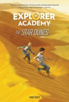 The star dunes Book cover