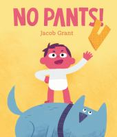 No pants!  Cover Image