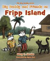 Big Daddy and friends on Fripp Island Book cover