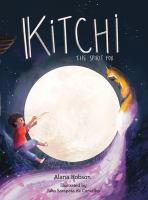 Kitchi : the spirit fox Book cover