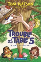Trouble to the Max Book cover